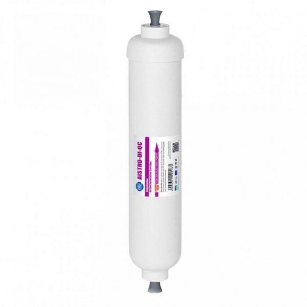 Деминирализирующий картридж Aquafilter AISTRO-DI-QC