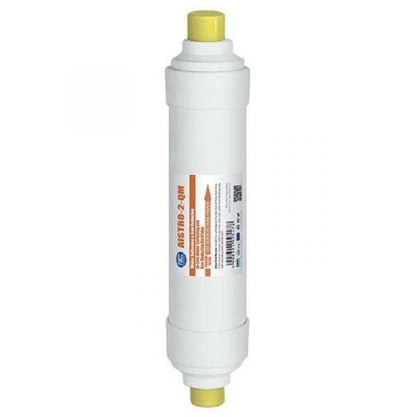 Линейный картридж Aquafilter AISTRO-2-QM