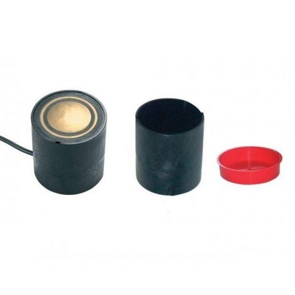 Монтажный набор DEVI, гильза и крышка для датчика влажности грунта 140F1088