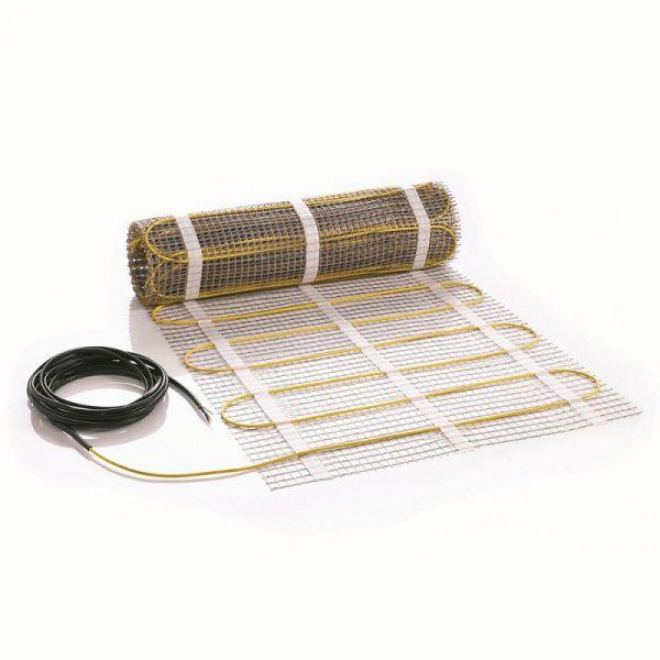 Мат нагревательный Veria Quickmat 150, 2х жильный, 2.5кв.м, 375W, 0.5 х 5м, 230V