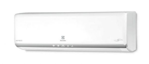 Кондиционер  Electrolux Monaco Super DC Іnverter R410 EACS/I-07HM/N3_15Y НС-1086283