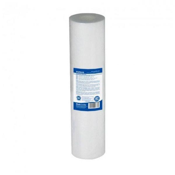 Картридж полипропиленовый Aquafilter FCPS10 (10 мкм)