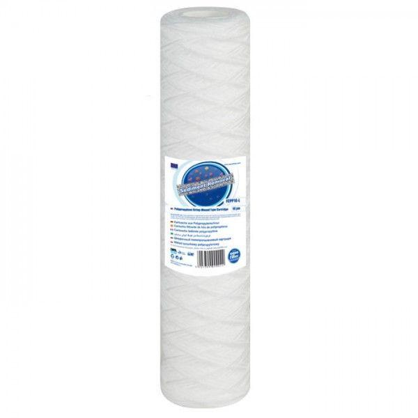 Картридж из полипропиленового шнура Aquafilter FCPP10 (10 мкм)