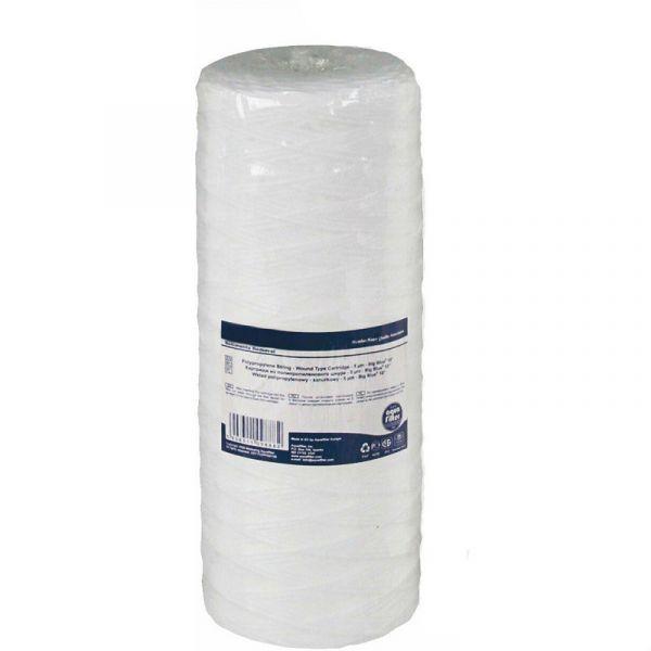 Картридж з поліпропіленової нитки Aquafilter FCPP5M10B (5 мкм)