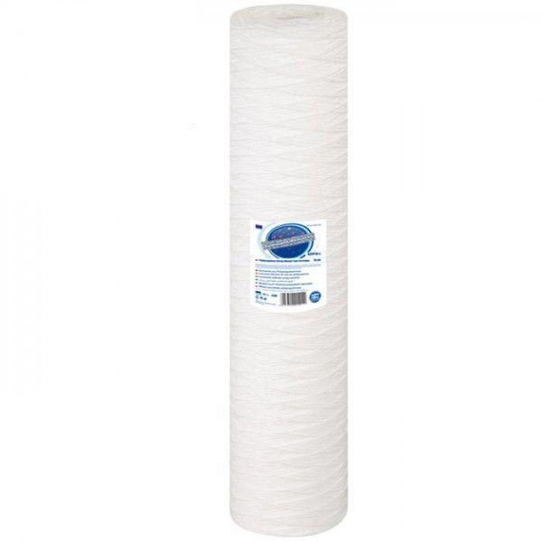 Картридж из веревки Aquafilter FCPP20M20B (20 мкм)