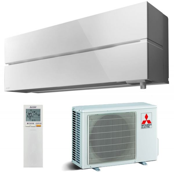 Кондиционер Mitsubishi Electric Premium Inverter Zubadan МSZ-LN50VGW/MUZ-LN50VGHZ