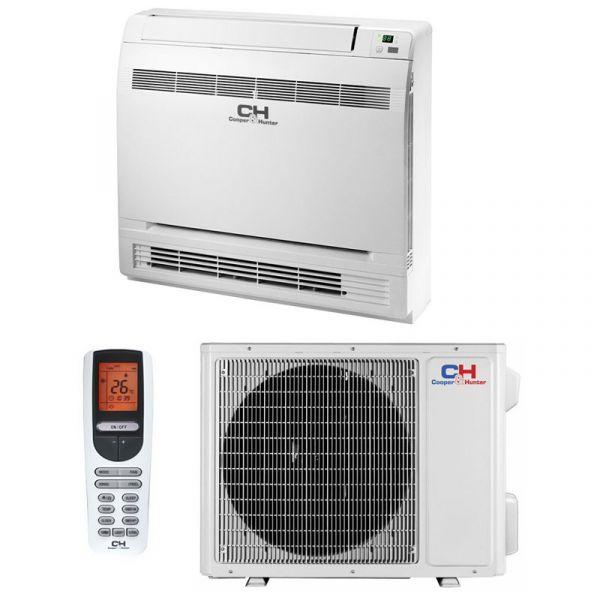 Кондиционер C&H Consol Inverter Wi-Fi CH-S12FVX