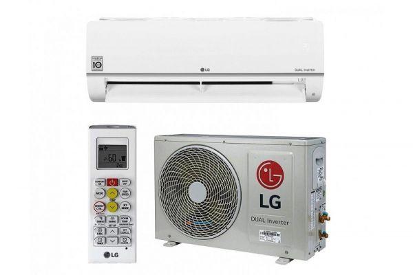Кондиционер LG Standart Plus PC18SQ