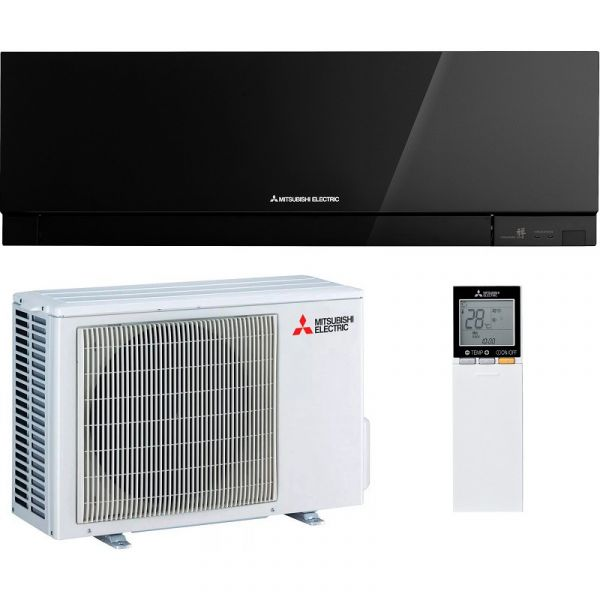 Кондиционер Mitsubishi Electric DESIGN INVERTER MSZ-EF42VE3B/MUZ-EF42VE