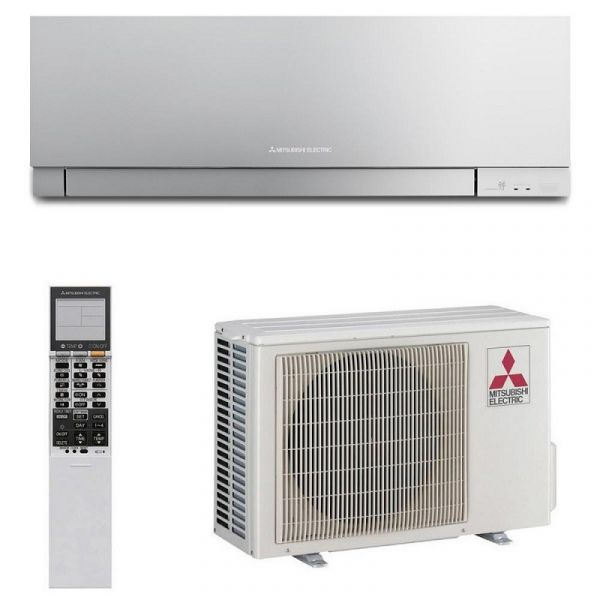 Кондиционер Mitsubishi Electric DESIGN INVERTER MSZ-EF25VE3S/MUZ-EF25VE