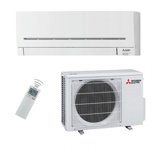 Кондиционер Mitsubishi Electric STANDARD INVERTER MSZ-AP25VG/MUZ-AP25VG