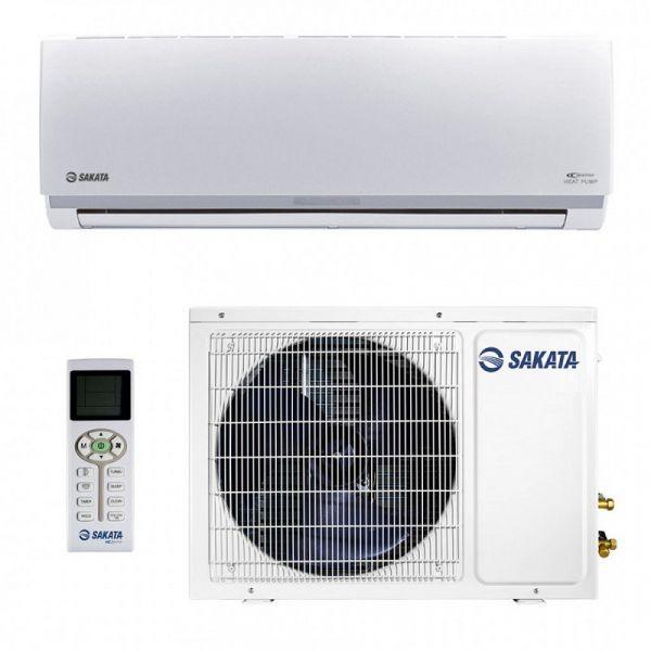 Кондиционер SAKATA Heat Pump SIE/SOE-025SCHP