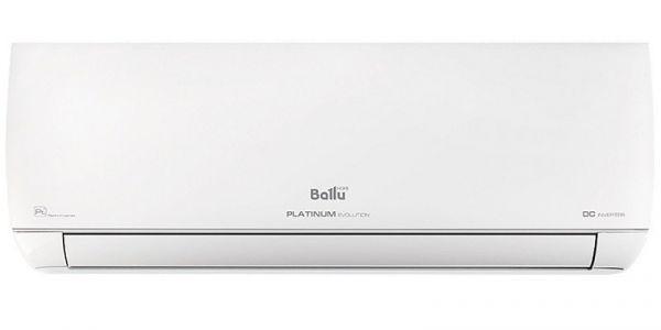 Кондиционер Ballu Platinum Evolution DC Inverter Wi-Fi BSUI-09HN8 НС-1152512