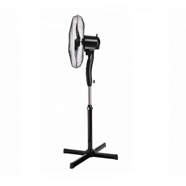 Вентилятор Ardesto FN-R1608CB чёрный с ПДУ