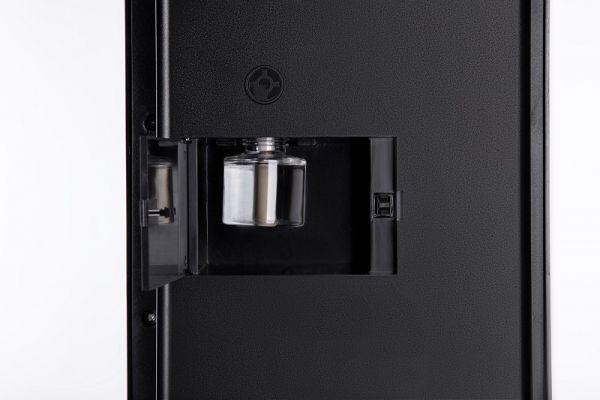 Вентилятор напольный Ardesto FNM-X1B с функцией холодного пара