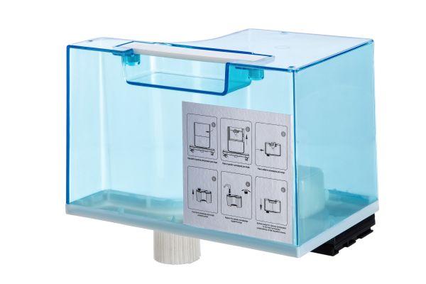 Вентилятор напольный Ardesto FNM-X1W с функцией холодного пара