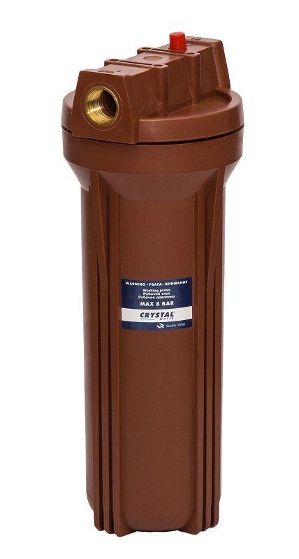 Магистральный фильтр CRYSTAL FHTRHOT