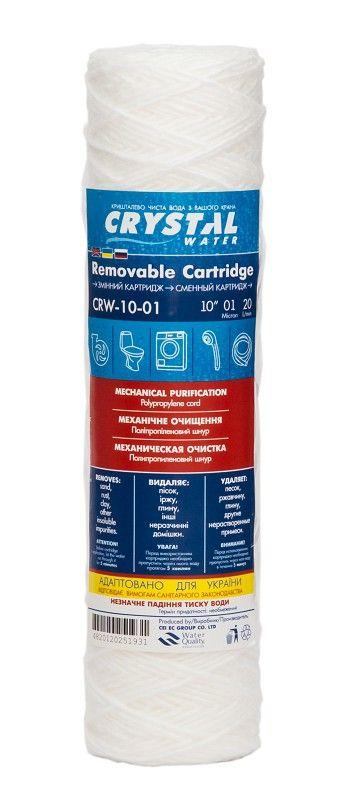 Картридж CRYSTAL CRW-10-01