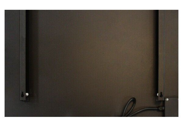 Стеклокерамический обогреватель AFRICA А510 black