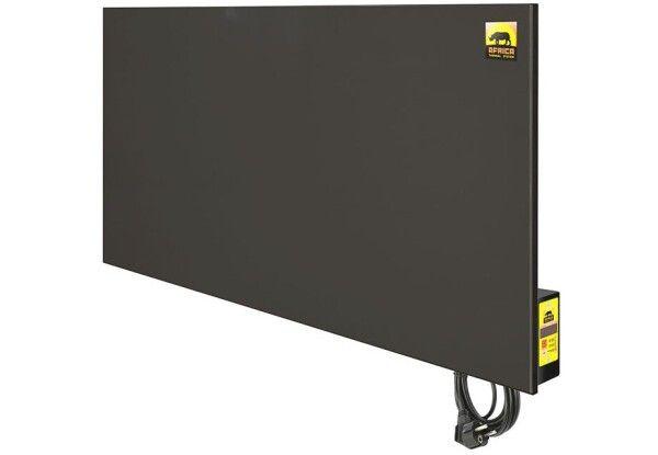Керамический обогреватель AFRICA X-750 grafit (термостат+таймер)