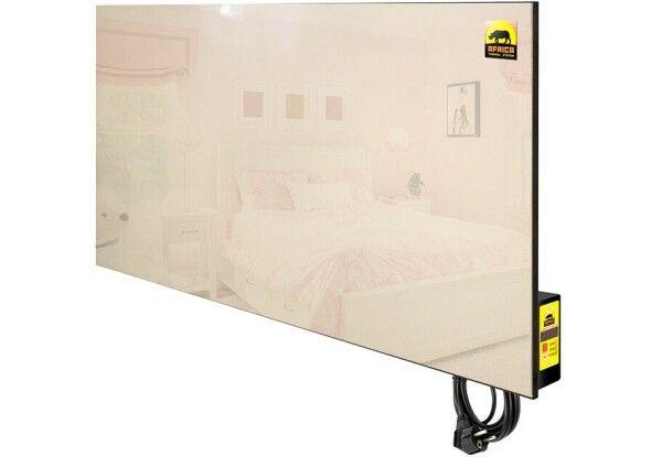 Керамический обогреватель AFRICA X-760 beige (термостат+таймер)