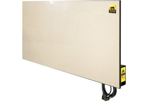 Керамический обогреватель AFRICA X-1500 beige (термостат+таймер)