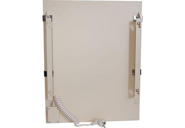 Керамический полотенцесушитель AFRICA Kolibri-A1 beige