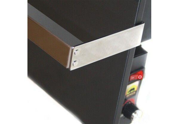 Керамический полотенцесушитель AFRICA Kolibri-T1 grafit