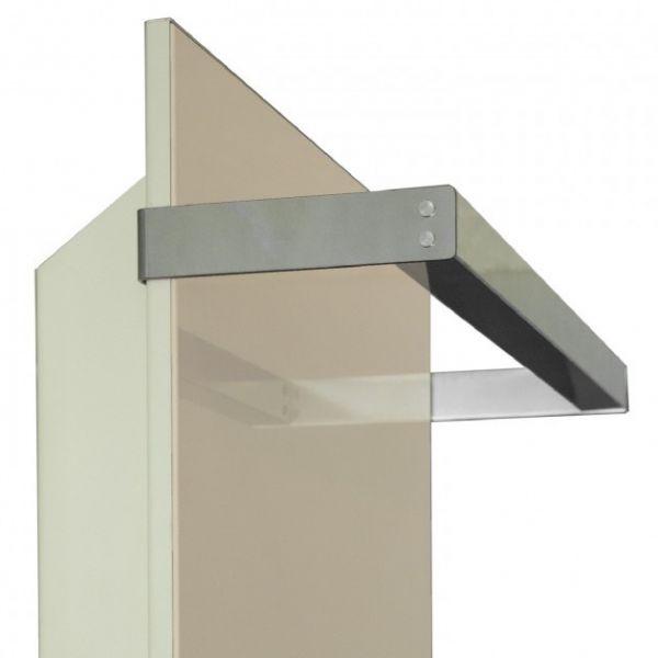 Керамический полотенцесушитель AFRICA Kolibri X1 beige