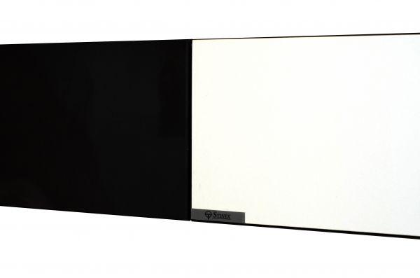 Керамический обогреватель Stinex Ceramic 140/220 Mounted Line (белый)