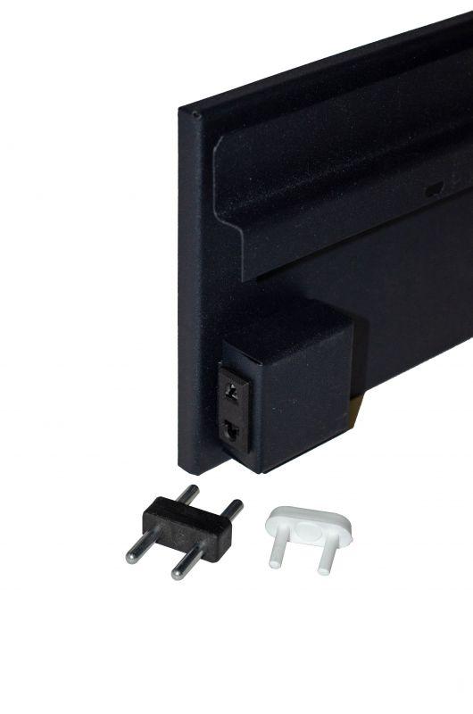 Керамический обогреватель Stinex Ceramic 140/220 ML (черный)