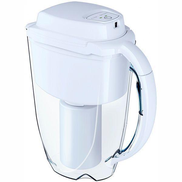 Электронный фильтр-кувшин Аквафор А500 (JS) белый 1.24 л