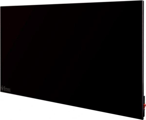 Керамический обогреватель Stinex Ceramic 500/220 Standart plus (черный)