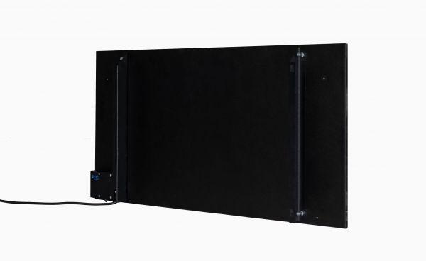 Керамический обогреватель Stinex Ceramic 500/220 -Т (2L) (черный)