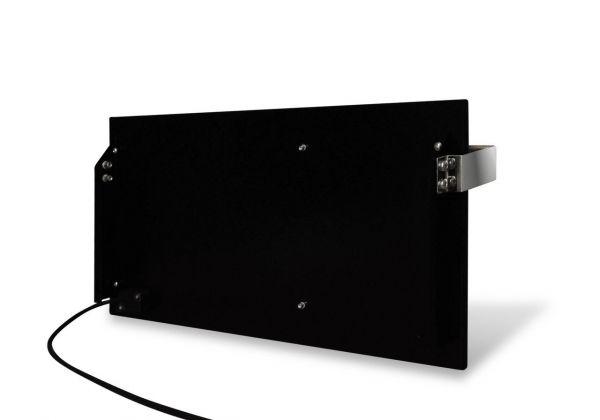Керамический обогреватель Stinex Ceramic 250/220-Towel (черный)