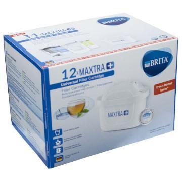 Картриджи к кувшину BRITA Maxtra+ Pack12 (12 шт)