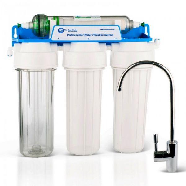 Фильтры для воды Aquafilter FP3-HJ-K1