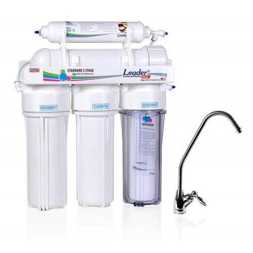 Фильтр для очистки воды Leader UF5